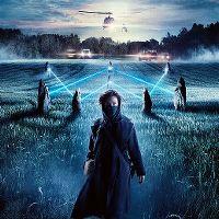 Cover Alan Walker, Sabrina Carpenter & Farruko - On My Way
