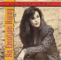 Cover Alanis Morissette - An Emotion Away