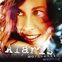 Cover Alanis Morissette - Everything