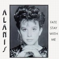Cover Alanis Morissette - Fate Stay With Me