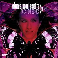 Cover Alanis Morissette - Feast On Scraps
