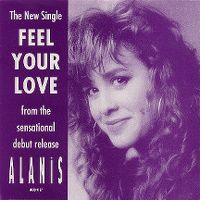 Cover Alanis Morissette - Feel Your Love