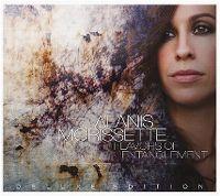 Cover Alanis Morissette - Flavors Of Entanglement