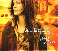 Cover Alanis Morissette - Hand In My Pocket