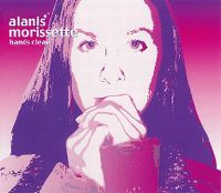 Cover Alanis Morissette - Hands Clean
