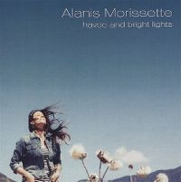 Cover Alanis Morissette - Havoc And Bright Lights