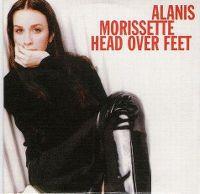Cover Alanis Morissette - Head Over Feet