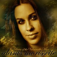 Cover Alanis Morissette - In Praise Of The Vulnerable Man