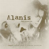 Cover Alanis Morissette - Jagged Little Pill