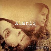 Cover Alanis Morissette - Jagged Little Pill Acoustic