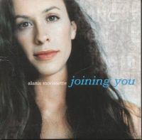Cover Alanis Morissette - Joining You