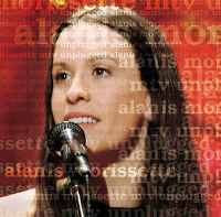 Cover Alanis Morissette - MTV Unplugged