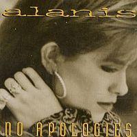 Cover Alanis Morissette - No Apologies