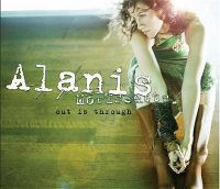 Cover Alanis Morissette - Out Is Through