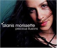 Cover Alanis Morissette - Precious Illusions