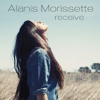 Cover Alanis Morissette - Receive