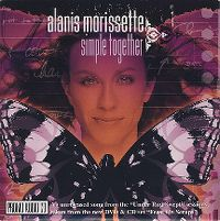 Cover Alanis Morissette - Simple Together
