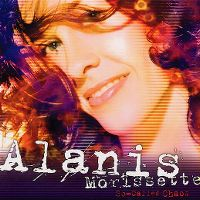 Cover Alanis Morissette - So-Called Chaos
