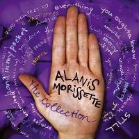 Cover Alanis Morissette - The Collection