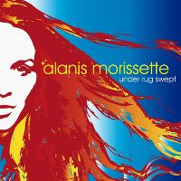 Cover Alanis Morissette - Under Rug Swept
