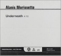 Cover Alanis Morissette - Underneath