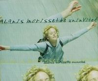 Cover Alanis Morissette - Uninvited