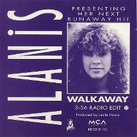 Cover Alanis Morissette - Walk Away