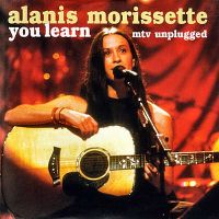 Cover Alanis Morissette - You Learn