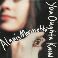 Cover Alanis Morissette - You Oughta Know