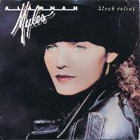 Cover Alannah Myles - Black Velvet