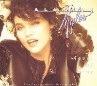 Cover Alannah Myles - Lover Of Mine