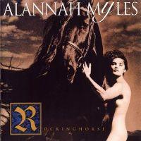 Cover Alannah Myles - Rockinghorse