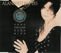 Cover Alannah Myles - Song Instead Of A Kiss