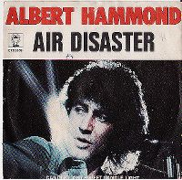 Cover Albert Hammond - I Don't Wanna Die In An Air Disaster