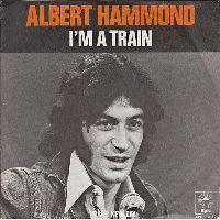 Cover Albert Hammond - I'm A Train