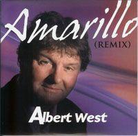 Cover Albert West - Amarillo (Remix)