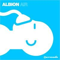 Cover Albion - Air