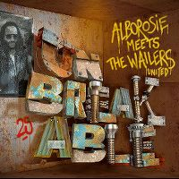 Cover Alborosie - Unbreakable - Alborosie Meets The Wailers United