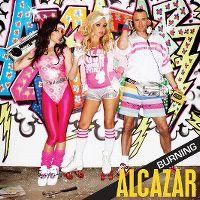 Cover Alcazar - Burning