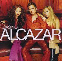 Cover Alcazar - Casino