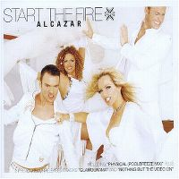 Cover Alcazar - Start The Fire