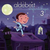Cover Aldebert - Enfantillages 3