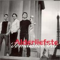 Cover Alderliefste - Je maintiendrai