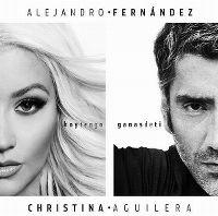 Cover Alejandro Fernández & Christina Aguilera - Hoy tengo ganas de ti