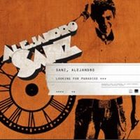 Cover Alejandro Sanz / Alicia Keys - Looking For Paradise