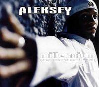 Cover Aleksey - Millennium (Der Countdown läuft)