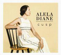 Cover Alela Diane - Cusp