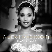 Cover Alesha Dixon - Breathe Slow
