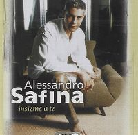 Cover Alessandro Safina - Insieme a te