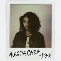 Cover Alessia Cara - Here